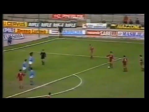 """Torino Calcio-Brescia 2-2 del 05 Aprile 1987, stadio """"Comunale"""" di Torino"""