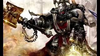 Black Templars Tribute | POWERWOLF - Killers With The Cross