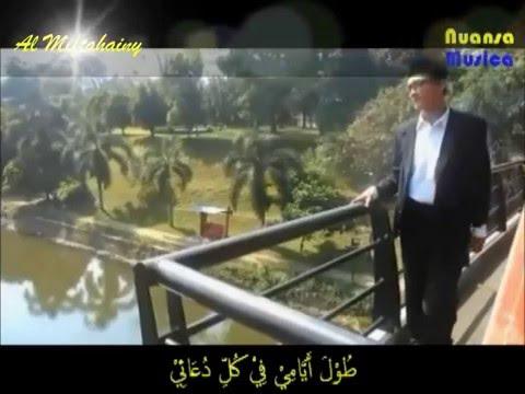 "Arabic Version Of ""DOAKU UNTUKMU SAYANG"" (Wali) | Nuansa Musica's Video + Liric"