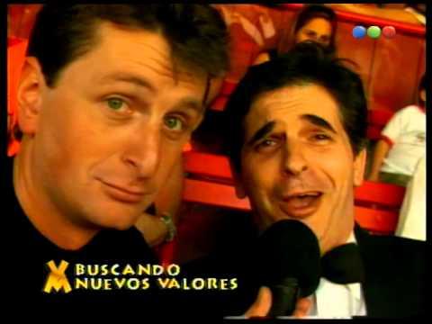 diego-korol-en-river-vs-san-lorenzo---videomatch-1997