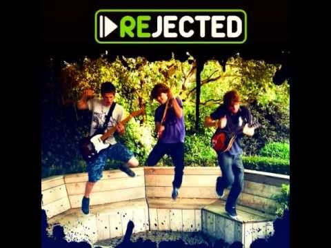 Rejected - King Of Broken Hearts
