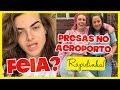 Rômolo Cricca relata bronca da mãe e motivo surpreende + Karen Bachini e Pripoka presas em aeroporto