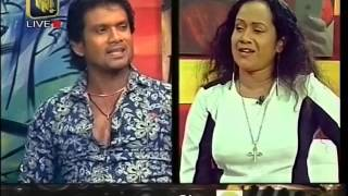 Dialog Ridma Rathriya - 16th January 2016