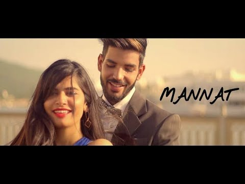 Mannat | Official Video Song | pankaj bhunwal | pushpendra Sharma | Romantic Love Story | LoveSHEET