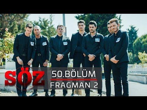 Söz   50.Bölüm - Fragman 2