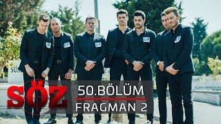 Söz | 50.Bölüm - Fragman 2