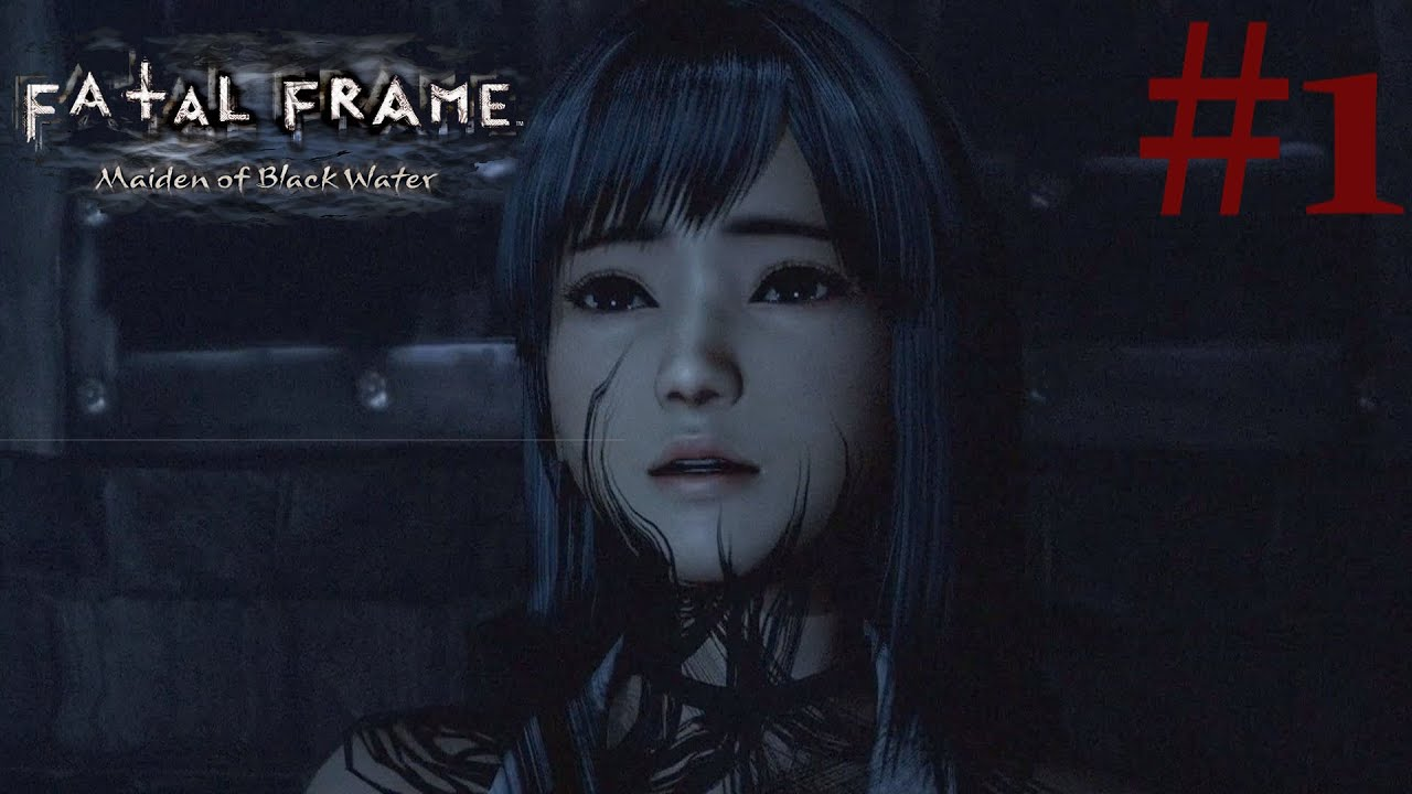 Fatal Frame V: Maiden of Black Water - Walkthrough Part 1: \