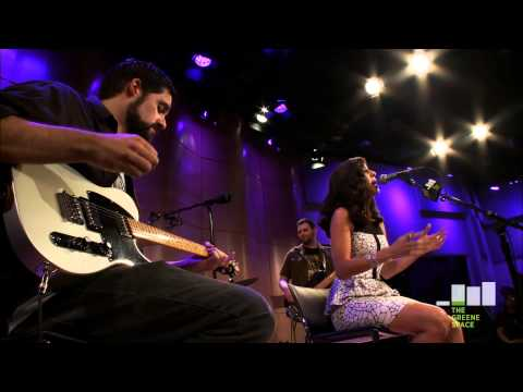 When You're With Her (Live @ The Greene Space)
