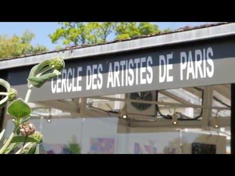 Exposition au Parc Floral de Paris - Cercle des Artistes de Paris