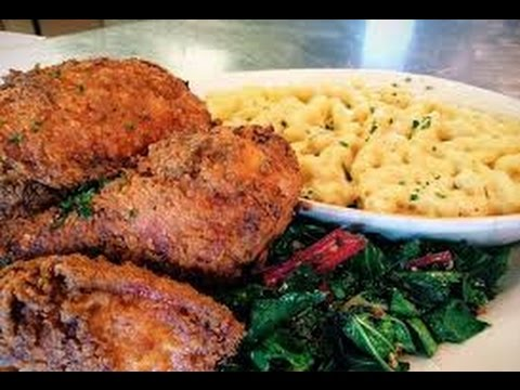Is Southern Food The Best?