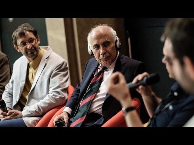 Piękno w przyrodzie - debata | Copernicus Festival