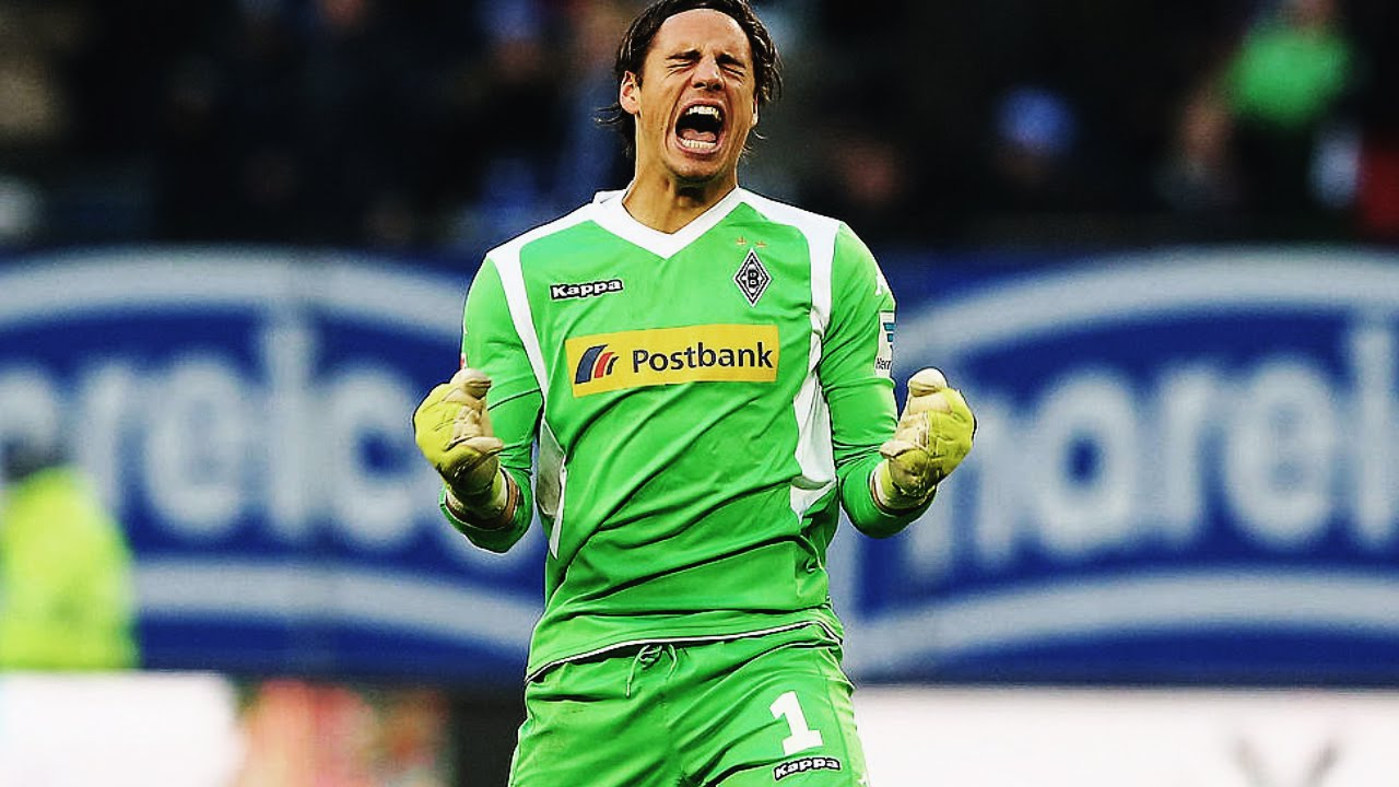 Bundesliga Borussia Monchengladbach S Yann Sommer Bayern Munich Are Strong But So Are We