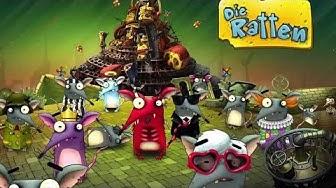 Die Ratten Online - Kostenloses Browsergame online spielen auf SpielAffe