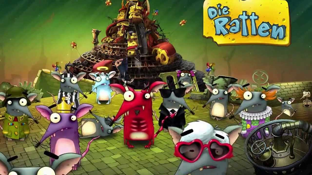 Die Ratten Kostenlos Spielen
