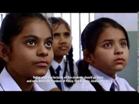 A Short - Film on First aid for Children