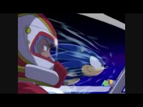 Sonic X Intro American, European, Japanese