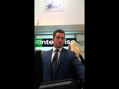 Enterprise Rent-a-car This Is How They Treated Me