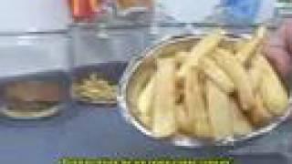 McDonalds, do que são feitas essas batatas? thumbnail