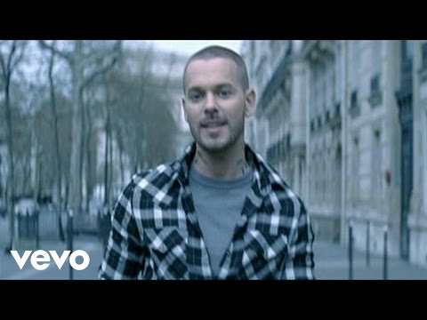 M. Pokora - Catch Me If You Can