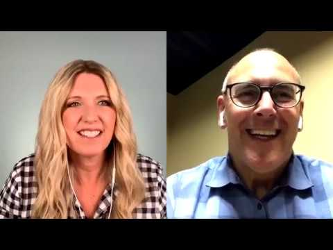 North Georgia Revival Pastor Todd Smith Interview - Releasing the power of  Holy Spirit in your life