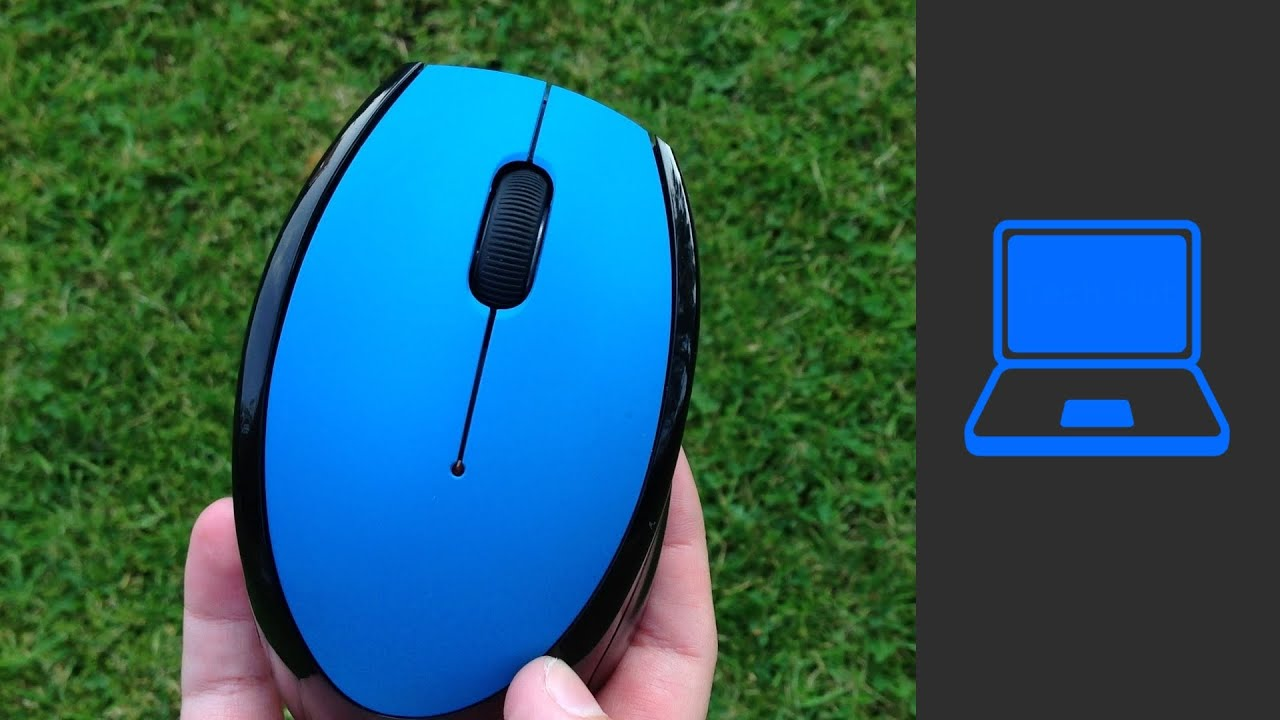 d1b9355645b Advent Wireless Mouse | Review - YouTube