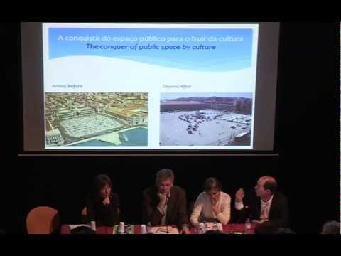 Culture for Waterfronts Conference # 2 | River Cities Platform Foundation