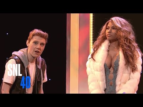 MTV's Jingle Ballerz: A Hip Hop Nativity - SNL
