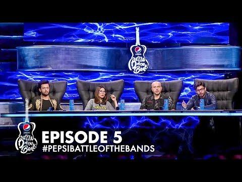 Episode 5 - #PepsiBattleOfTheBands