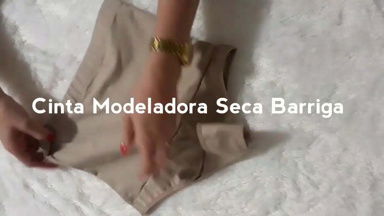95277ccde Calcinha Seca Barriga. Manu Modelados