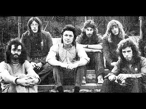 Stackridge - Stackridge 1971 Vinyl Rip Full Album
