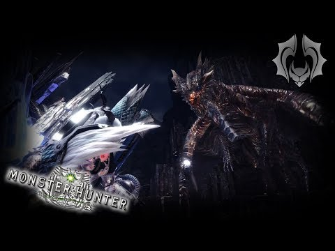 HUNTING KUSHALA DAORA | Monster Hunter: World thumbnail