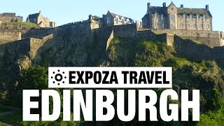 Edinburgh (Scotland) Vacation Travel Video Guide