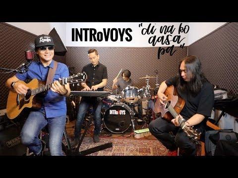 INTRoVOYS - Di Na Ko Aasa Pa (Vlog#2)