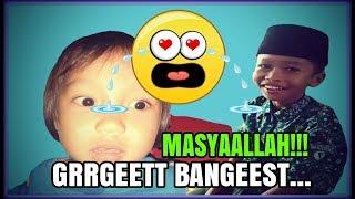 """Viral !!! - Santri TBS Kudus - Sholawat """"Ya Habibal Qolbi"""" - Calon Bakal Es-Salafy"""