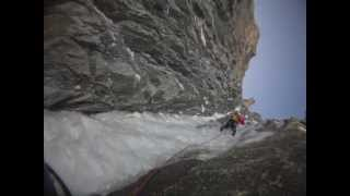 Mont Blanc du Tacul -  Gabarrou-Albinoni