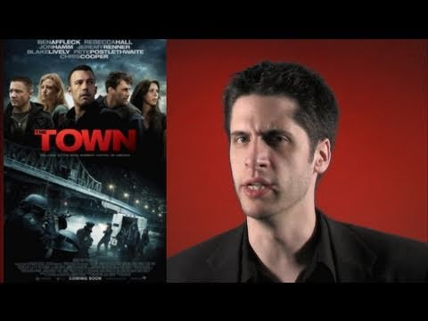 The Town movie review