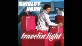 Shirley Horn - Trav