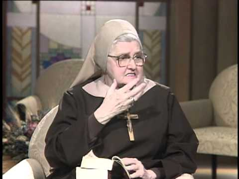 Mother Angelica Live Classic - 2013-03-11 - Sacraments - Mother Angelica