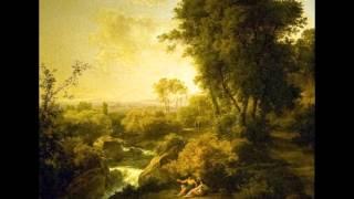 Ravel: Daphnis et Chloé, 2e suite (I. Lever du jour)