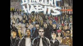 Watch Delinquent Habits Im Addicted video
