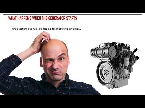 Diesel Generator Installation Guide - Aurora Generators