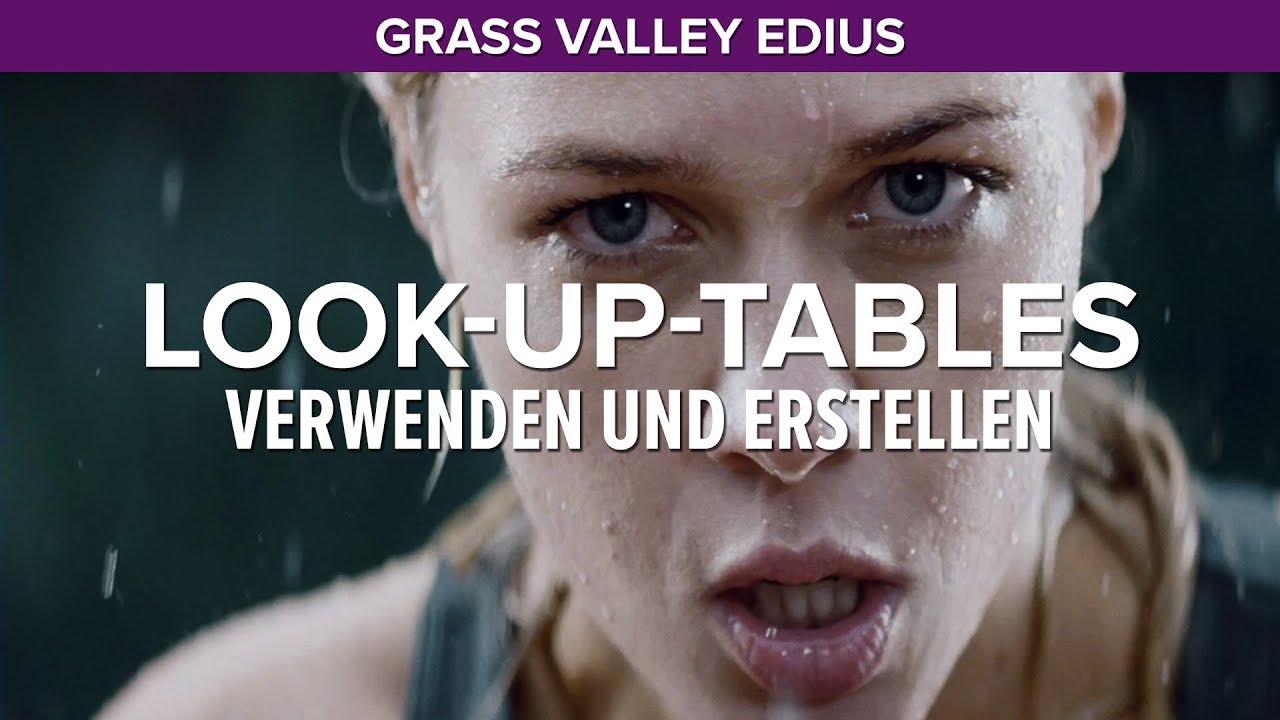 Grass valley ups