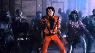 David Jones Michael Jackson Thriller 2015 (Dj iub Cub Mix)