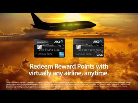 ANZ   Black Cards DMS Campaign 2014