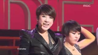 Jewelry - Vari2ty, 쥬얼리 - 버라이어티, Music Core 20090919