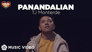 TJ Monterde  Panandalian  Himig Handog 2019 (Music Video)