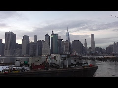 UPDATE! One World Trade Center / Freedom Tower 2/1/2014 construction progress part 4