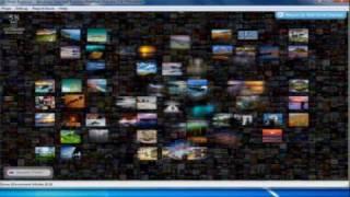 Internet Explorer 9 (IE9) GPU Powered Samples Demo