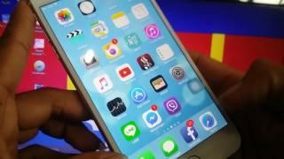 Gambar cover How to check model Region on iphone , របៀបមេីល Iphone មកពីប្រទេសណា