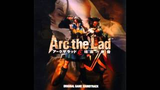 Arc the Lad IV: Twilight of the Spirits - Ordeal (Cut & Looped)